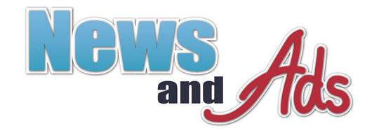 News and Ads