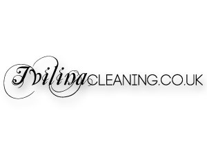 Ivilinacleaning - Logo design